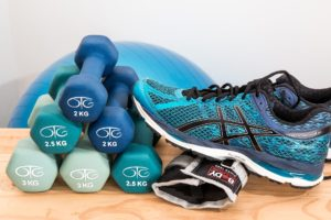plan your workout